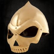 Deaths Head Helmet